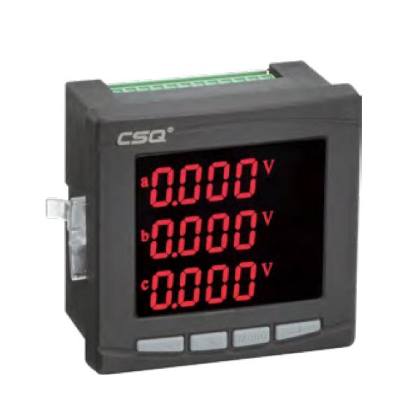 PD652E 系列多功能电力仪表