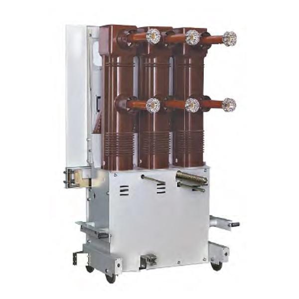 ZN85-40.5 系列户内高压真空断路器