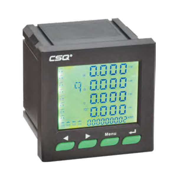 PD280Z 系列复费率电能表
